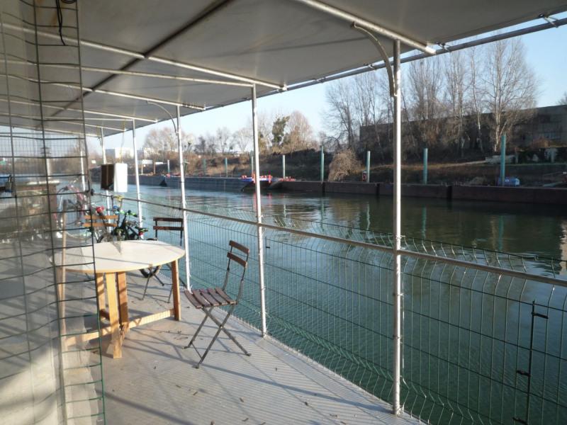 Vente loft/atelier/surface Le port-marly 520000€ - Photo 1