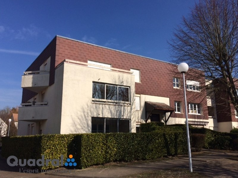 Vente appartement Gif sur yvette 320 000€ - Photo 2
