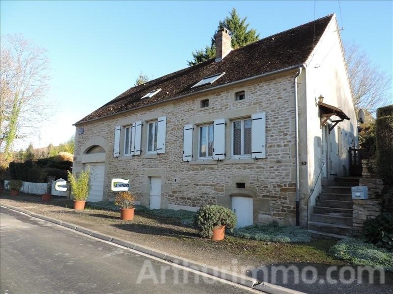 Vente maison / villa Pouilly sur loire 117000€ - Photo 1