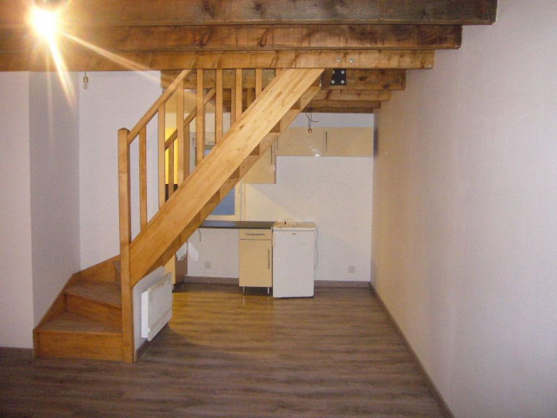 Rental apartment Bram 400€ CC - Picture 2