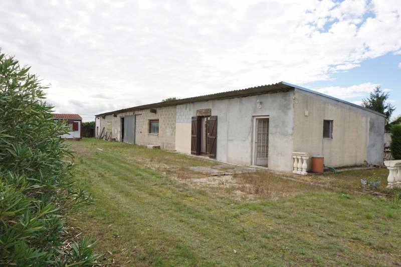 Sale house / villa Pauillac 69000€ - Picture 1