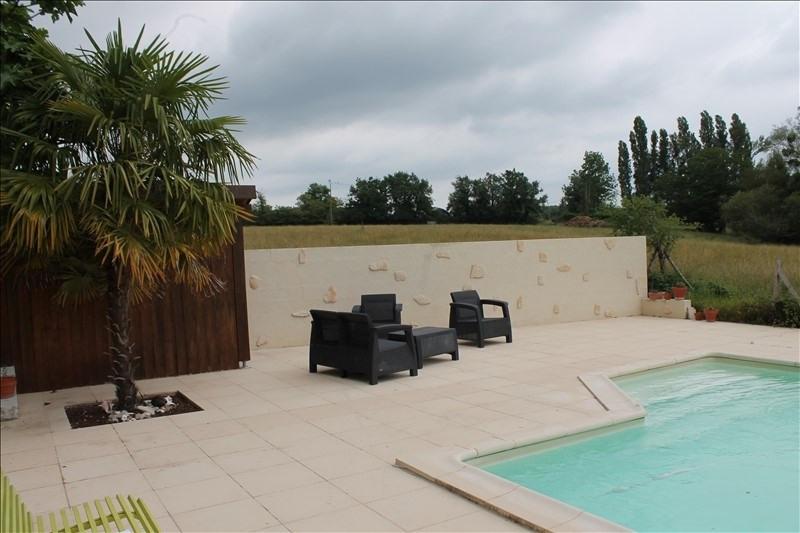 Sale house / villa Bazas 306600€ - Picture 2