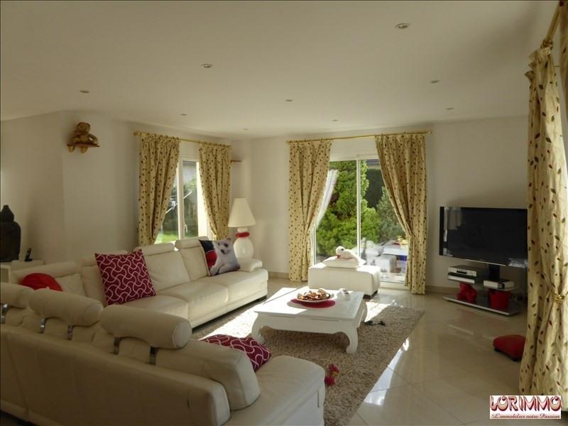 Sale house / villa Ballancourt sur essonne 745000€ - Picture 6