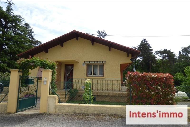 Sale house / villa Romans sur isere 242000€ - Picture 2