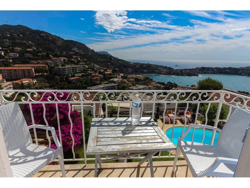 出租 住宅/别墅 Villefranche sur mer 4950€ +CH - 照片 3