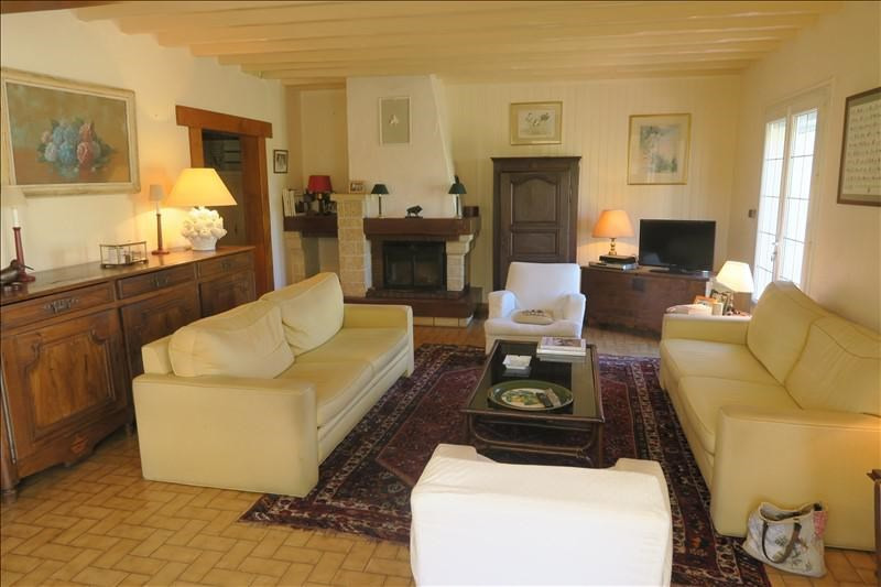 Vente maison / villa Saint sulpice de royan 301000€ - Photo 5