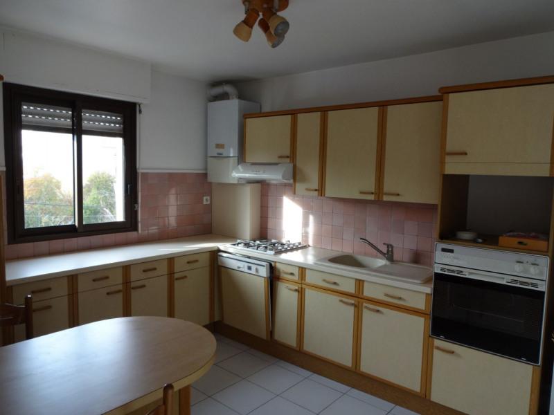 Rental apartment Carpentras 650€ CC - Picture 4
