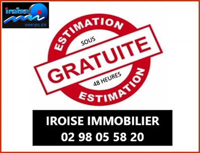 Sale apartment Brest 79700€ - Picture 7