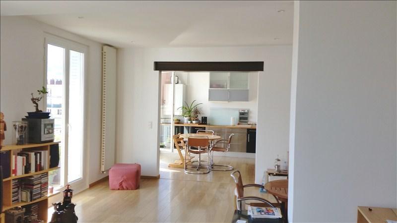 Sale apartment Grenoble 325000€ - Picture 4