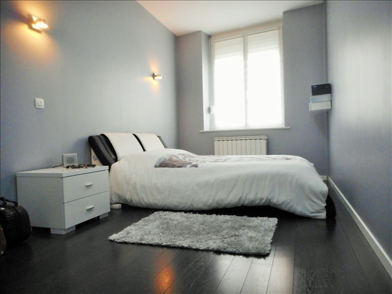 Sale apartment Bethune 120000€ - Picture 4