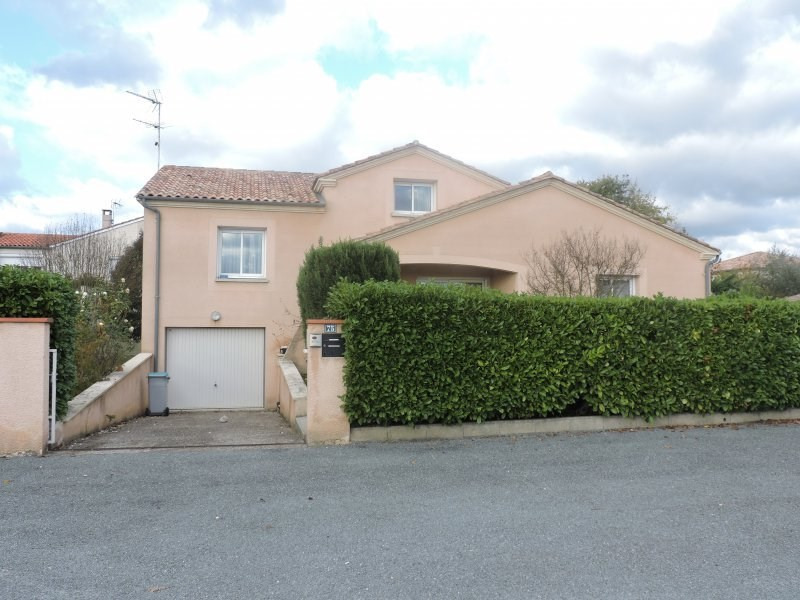 Location maison / villa Agen 850€ +CH - Photo 1
