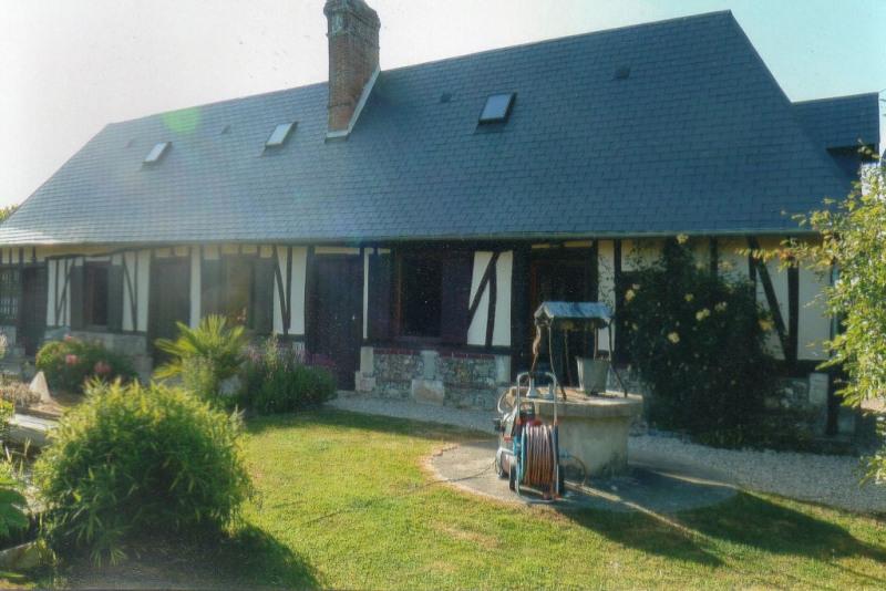 Vente maison / villa Pont audemer 149900€ - Photo 1