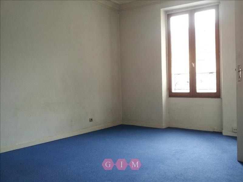 Produit d'investissement appartement Triel sur seine 135800€ - Photo 4