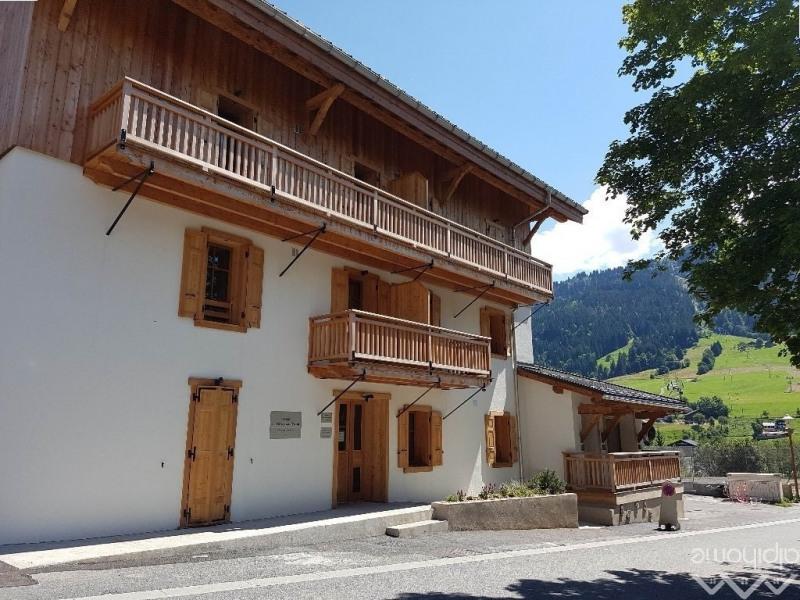 Vente appartement Praz sur arly 380000€ - Photo 5