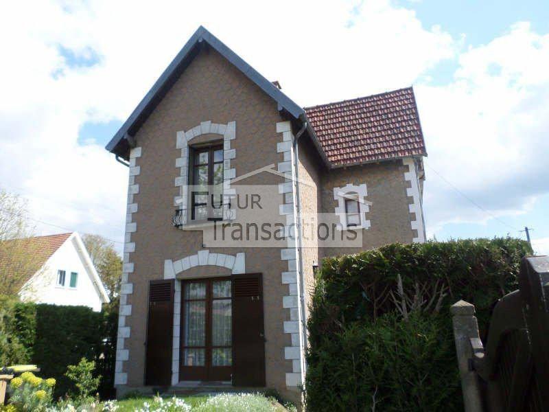 Vente maison / villa Limay 199000€ - Photo 1