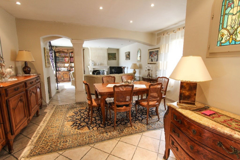 Immobile residenziali di prestigio casa Mougins 735000€ - Fotografia 3