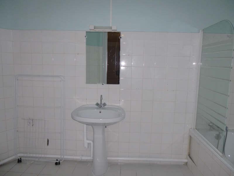 Vente appartement Sete 140000€ - Photo 6