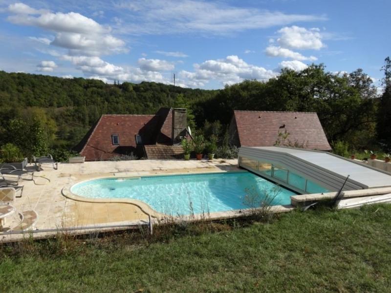 Sale house / villa Lalinde 245000€ - Picture 2