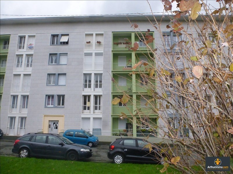 Sale apartment St brieuc 41 200€ - Picture 7