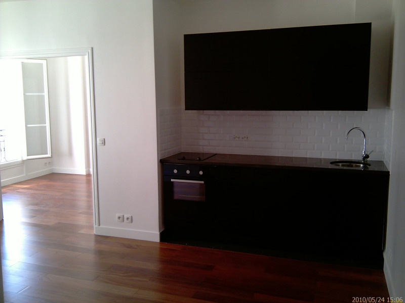 Location appartement Paris 16ème 1 370€ CC - Photo 3