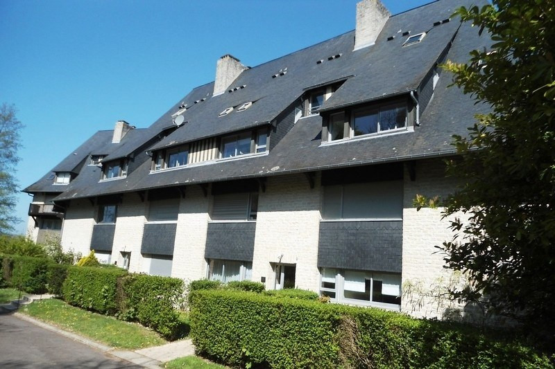 Sale apartment Tourgeville 371 000€ - Picture 5