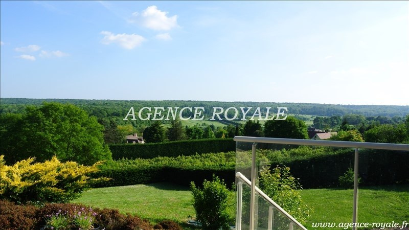 Deluxe sale house / villa Chambourcy 1 350 000€ - Picture 17