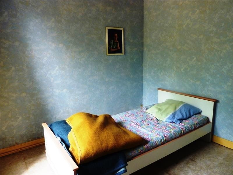 Vente maison / villa Parigne 150800€ - Photo 5