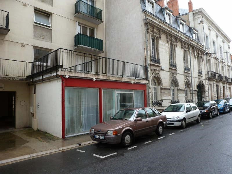 Location boutique Chatellerault 650€ +CH/ HT - Photo 1