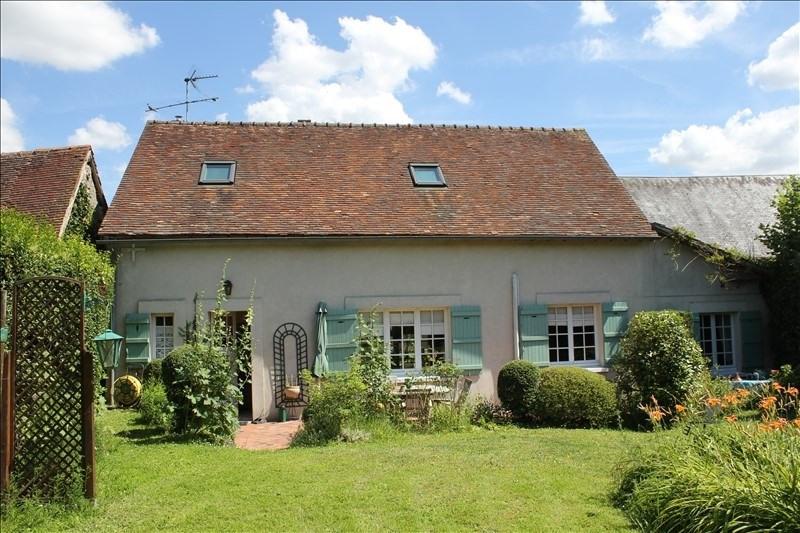 Revenda casa Maintenon 378000€ - Fotografia 3