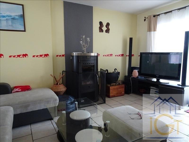Vente maison / villa Aigrefeuille d aunis 294000€ - Photo 4