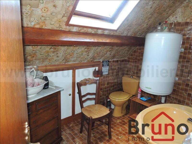 Venta  casa St quentin en tourmont 262900€ - Fotografía 9