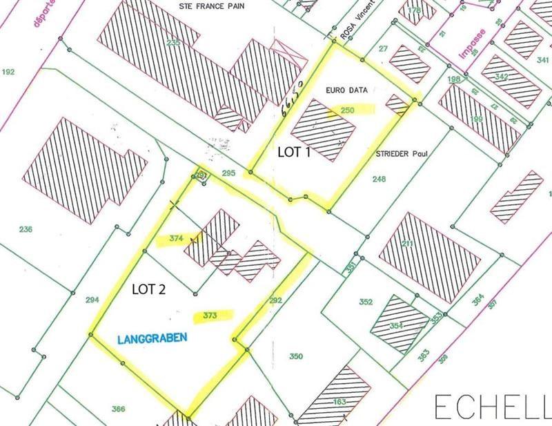 Vente Local d'activités / Entrepôt Forbach 0