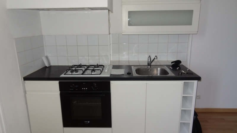 Location appartement Gauchy 400€ CC - Photo 2