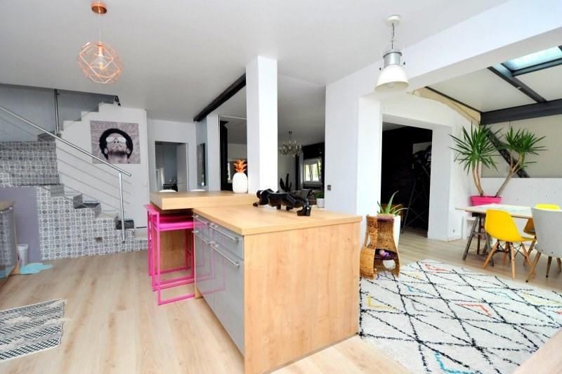 Sale house / villa Fontenay les briis 399000€ - Picture 9