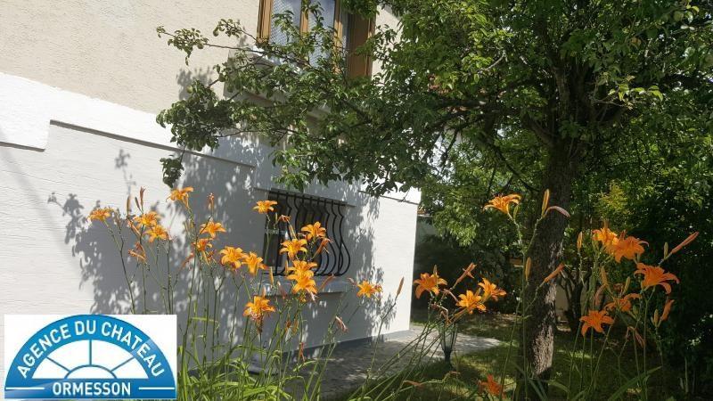Vente maison / villa Sucy en brie 441000€ - Photo 1
