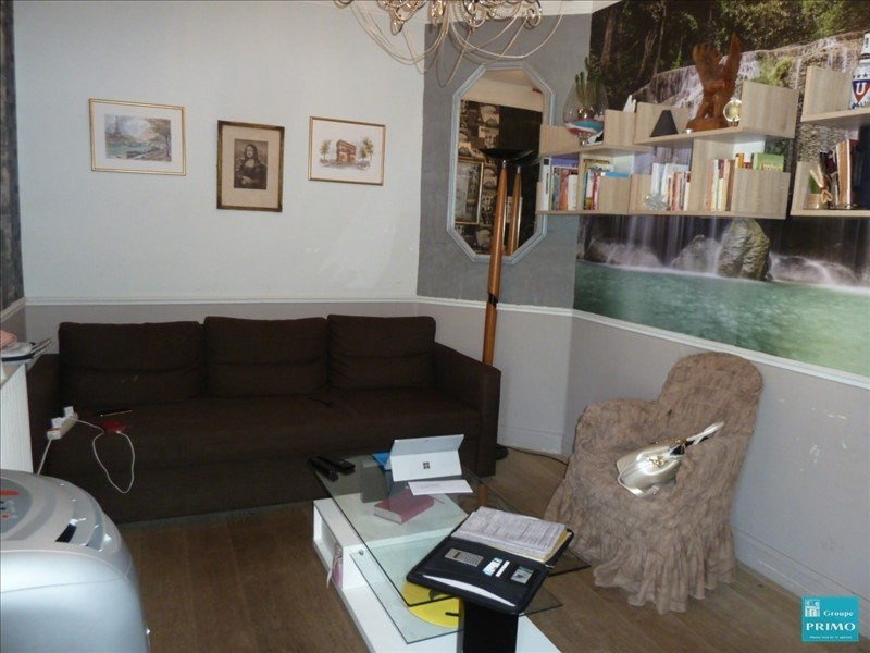 Vente maison / villa Bagneux 399000€ - Photo 5
