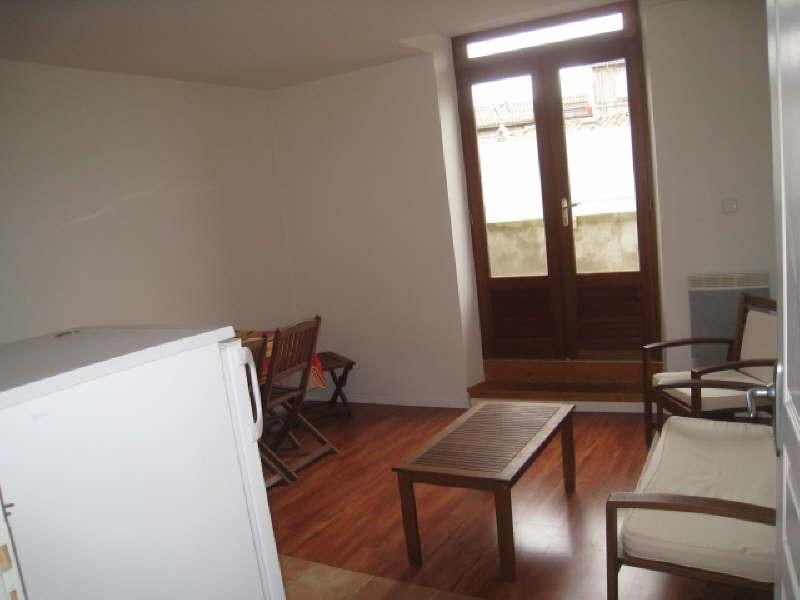 Rental apartment Carcassonne 360€ CC - Picture 1
