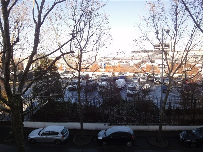 Vente appartement Vanves 205 000€ - Photo 7