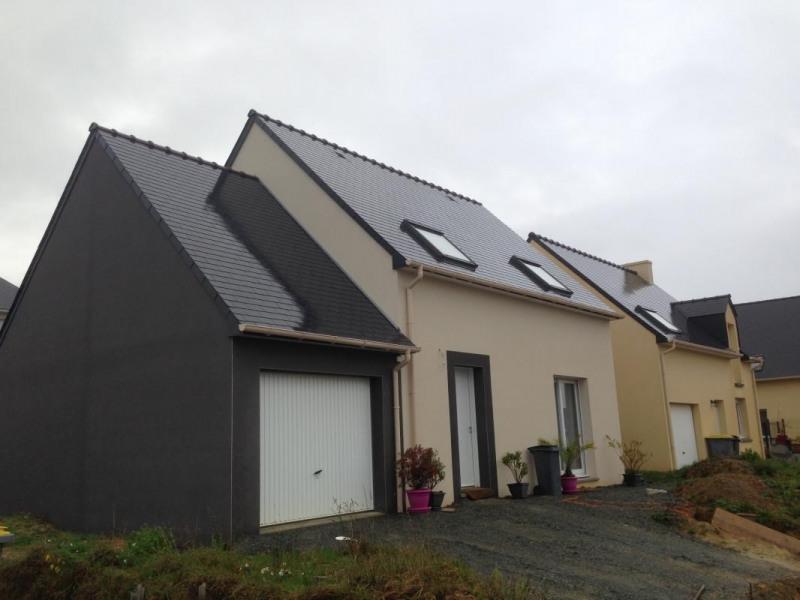 Maison  6 pièces + Terrain 710 m² Pléchâtel par VILLADEALE RENNES