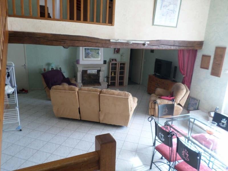Vente maison / villa Civaux 166000€ - Photo 3
