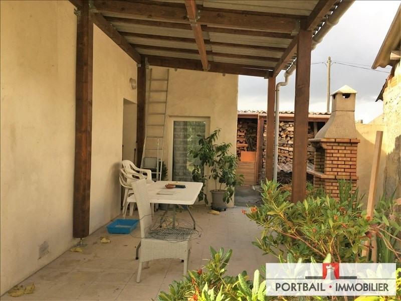 Vente maison / villa St ciers sur gironde 154000€ - Photo 3