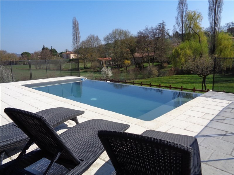 Vente maison / villa Auch 370000€ - Photo 3