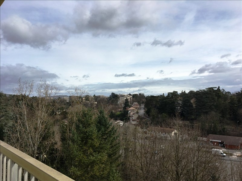 Vente appartement Ecully 265000€ - Photo 7