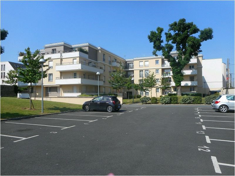 Location appartement Viry-chatillon 621€ CC - Photo 3