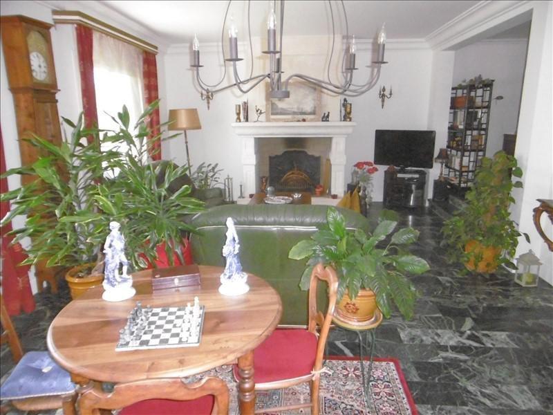 Vente maison / villa Aubord 468000€ - Photo 7