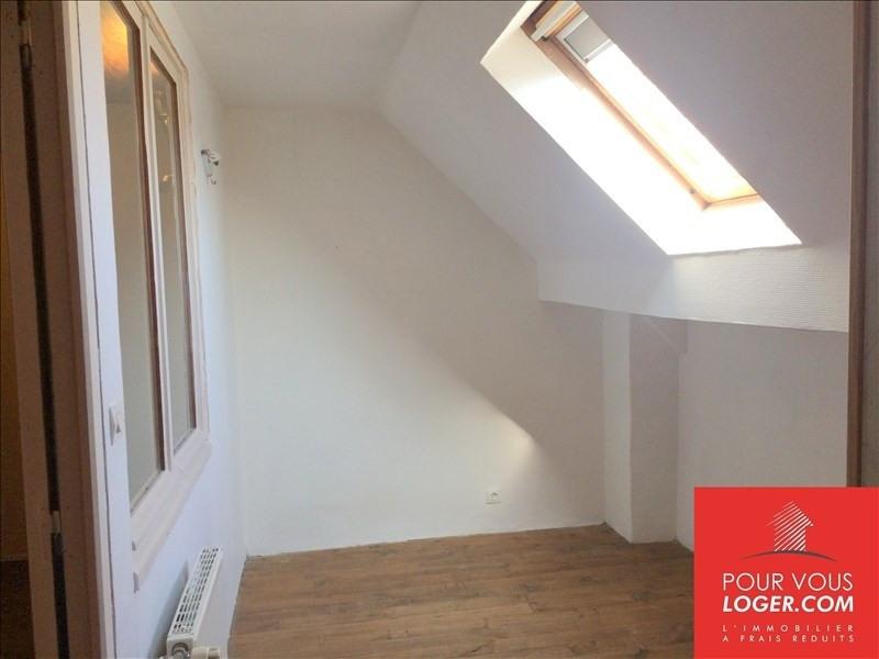 Rental apartment Boulogne sur mer 515€ CC - Picture 4