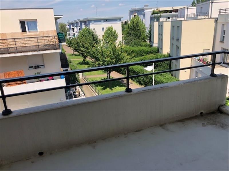 Verkauf wohnung Strasbourg 128400€ - Fotografie 2