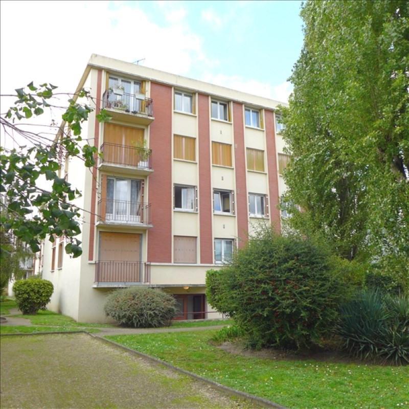 Vente appartement Bondy 189000€ - Photo 6