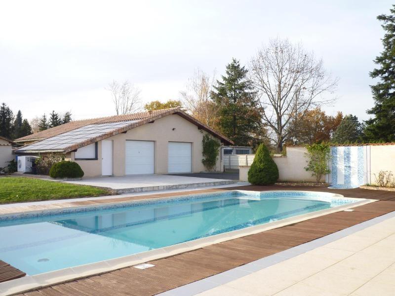Vente maison / villa Abrest 470000€ - Photo 3