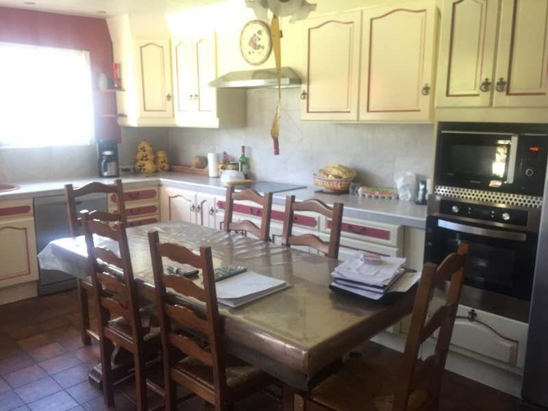 Sale house / villa Andeville 230000€ - Picture 2